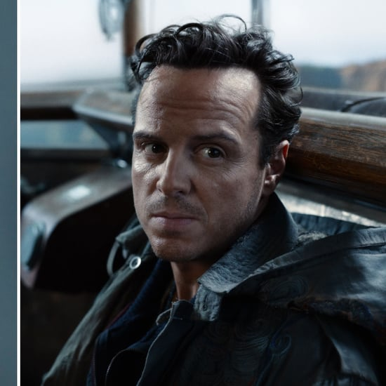 Andrew Scott and Phoebe Waller-Bridge on His Dark Materials