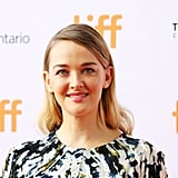 Jess Weixler as Audra Phillips