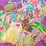 Because to True Fans, There Is No Such Thing as Too Much Lilly