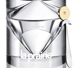 $1,000 Thousand Dollar Face Cream Anti-Ageing From La Prairie. La Prairie Cellular Cream Platinum Rare