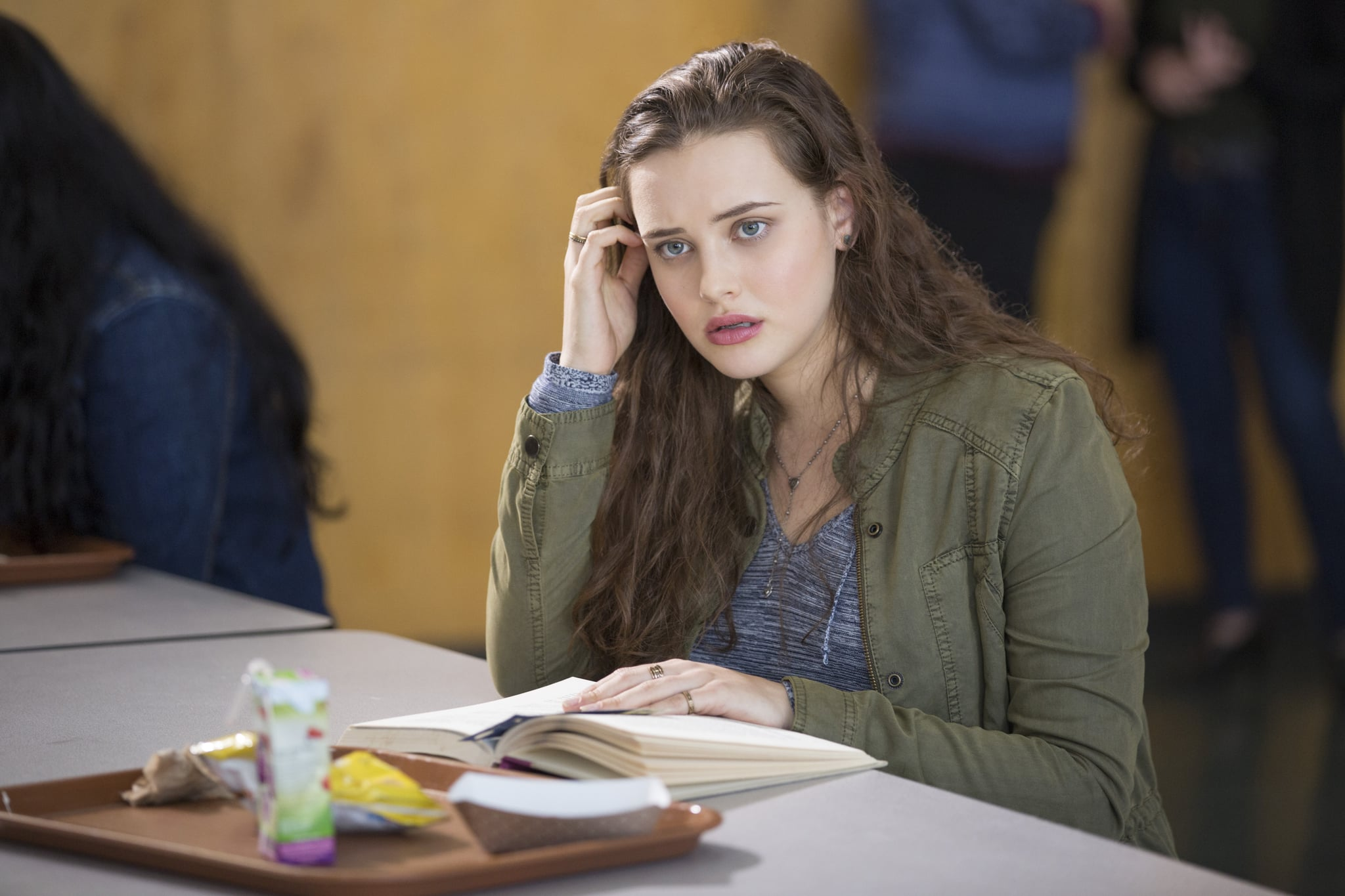 reasons behind suicide of hannah baker 13 reasons why tells the story of hannah baker they also discover hannah left behind a box of cassette tapes on which she recorded the 13 reasons why she a professor at wayne state university in detroit, notes in an email to newsweek that suicide rates are usually higher in the.