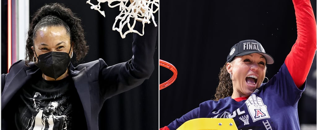 2 Black Coaches at Women's Final Four For First Time
