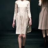 Fall 2011 London Fashion Week: Charles Anastase