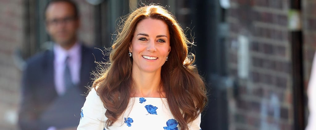 With 2 Simple Switches, Kate Middleton Turned Her Old Dress Into a Whole New Look