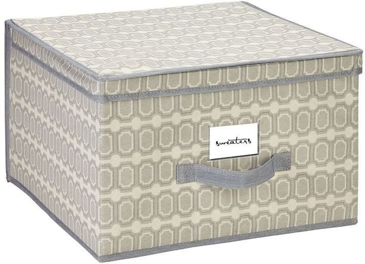 Seda France SedaFrance Bon Chic Tile Collapsible Storage Box ($15)