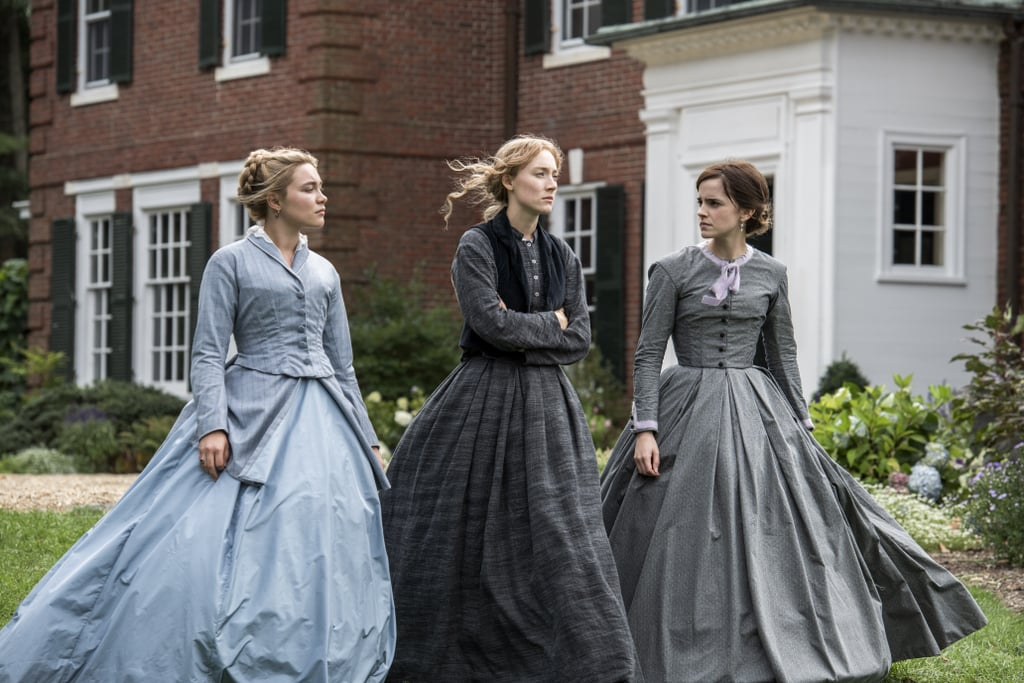 Pictures From Little Women