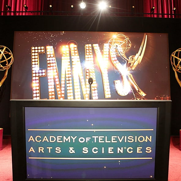 Emmy Awards 2013 Info