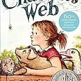Charlotte the Spider of E.B. White's Charlotte's Web