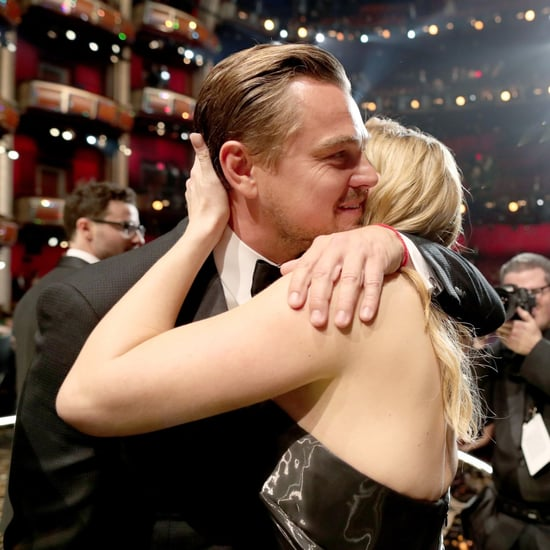 Celebrities in the Audience at the Oscars 2016 Pictures