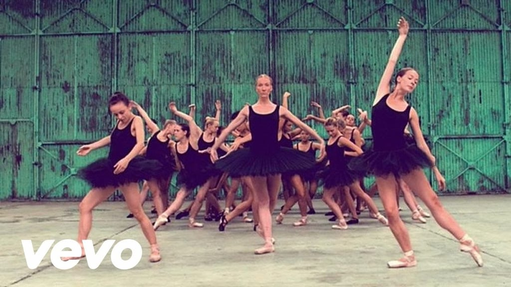 Music Videos With the Best Choreography | POPSUGAR Entertainment
