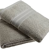 1888 Mills 100 Percent Organic Cotton Luxury Bath Towel
