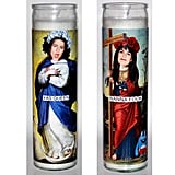 Ilana and Abbi Prayer Candle Set ($25)