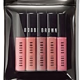 Bobbi Brown Shades For Days Mini Lip Gloss Set ($49)
