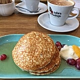 Emulate organization and establish a routine.
