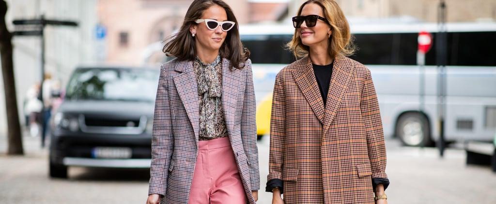 Spring Workwear Trends 2018