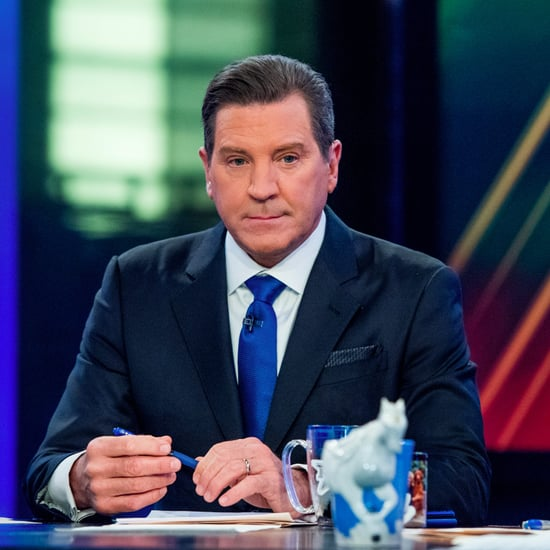 Eric Bolling Suspended From Fox News Channel