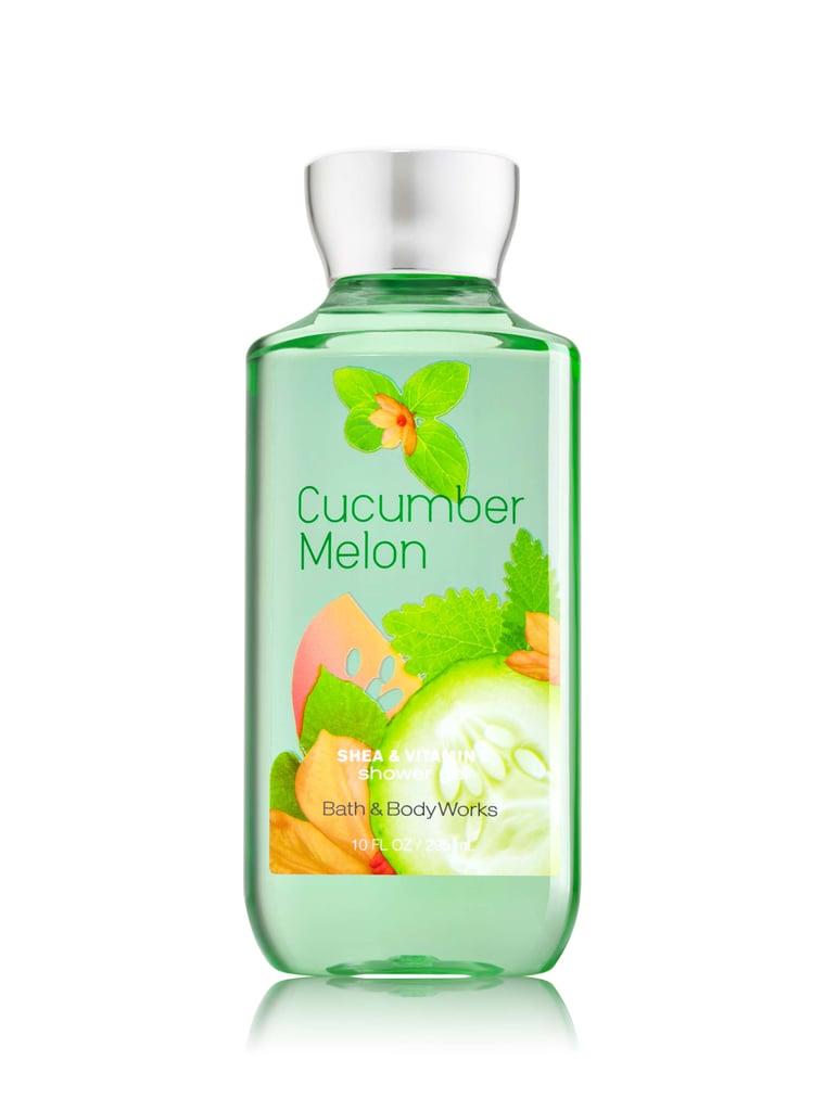 Bath & Body Works Cucumber Melon Body Wash