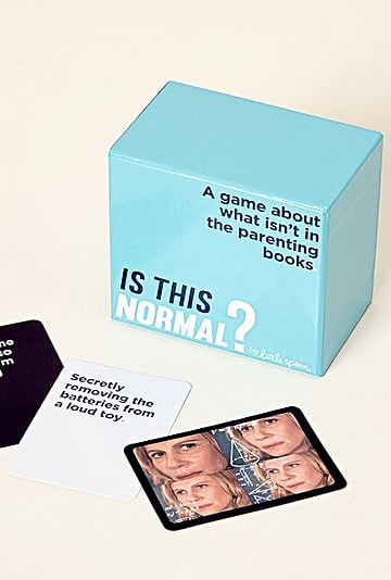 Is This Normal? Welcome to Parenthood Meme Card Game