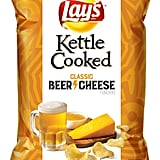 Kettle Cooked Classic Beer Cheese