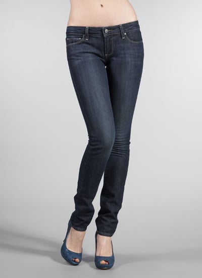 Blue Heights Skinny Jeans, approx $196, Paige Premium Denim from Revolve Clothing