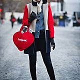 Another Great Hack For the Colder Months? Layering!