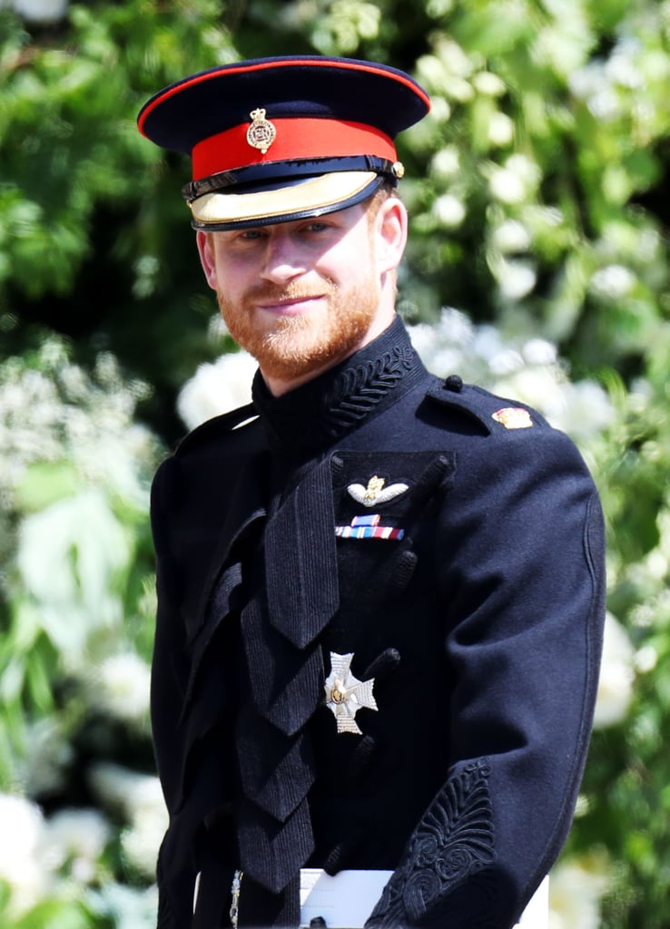 Prince Harry Best Pictures 2018