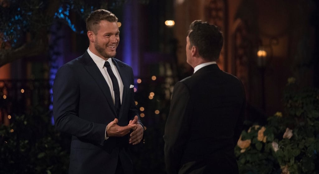 Reactions to Colton Underwood's The Bachelor Season Premiere