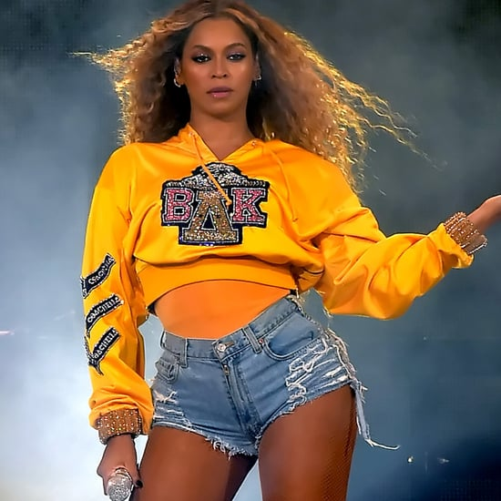 Beyoncé's BeyGOOD and NAACP Launch Black-Owned Business Fund