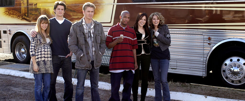 After Leaving Netflix, One Tree Hill Is Coming to Hulu — All 9 Seasons!