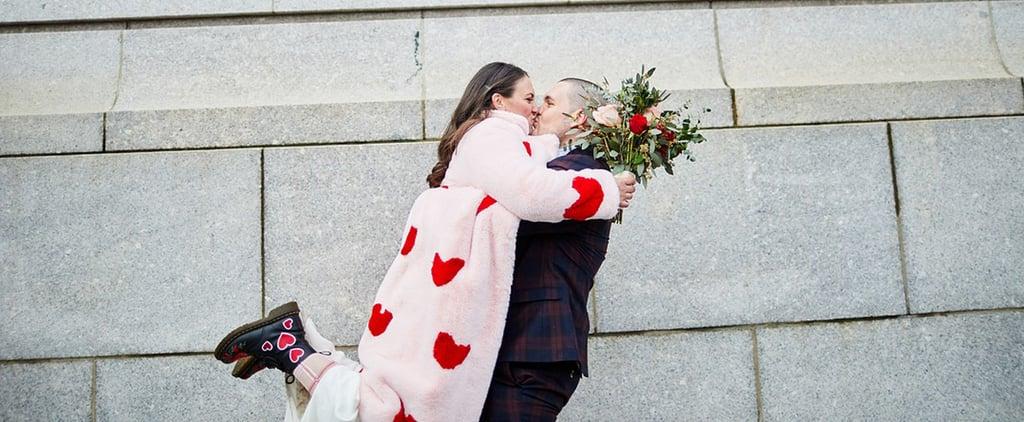 Valentine's Day Elopement in New York City