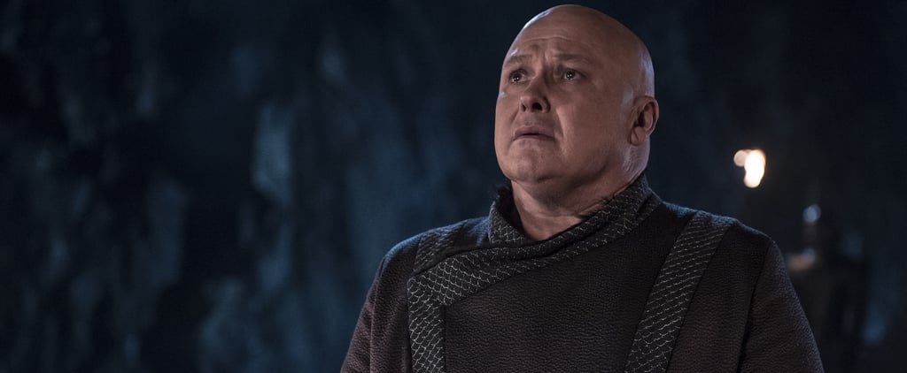 Why Did Varys Take Off His Rings in Game of Thrones?