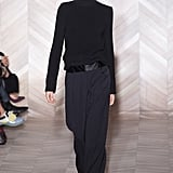 Review and Pictures of Maison Martin Margiela Autumn Winter 2012 Paris Fashion Week Runway Show