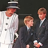 Princess Diana: Cancer