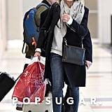 Cameron Diaz and Benji Madden Engagement Rumors