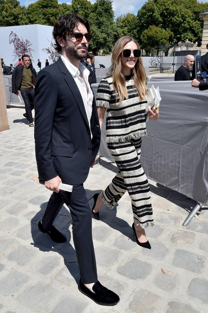 Elizabeth Olsen and Husband Robbie Arnett's Cutest Pictures