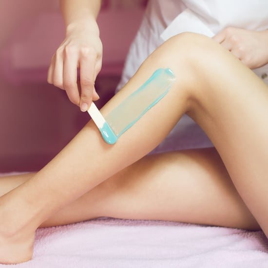 Everything to Know About Waxing Your Legs