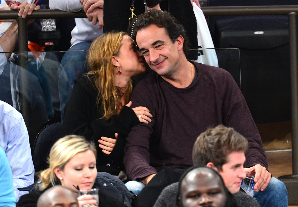 Things you don t know about Mary-Kate Olsen s man