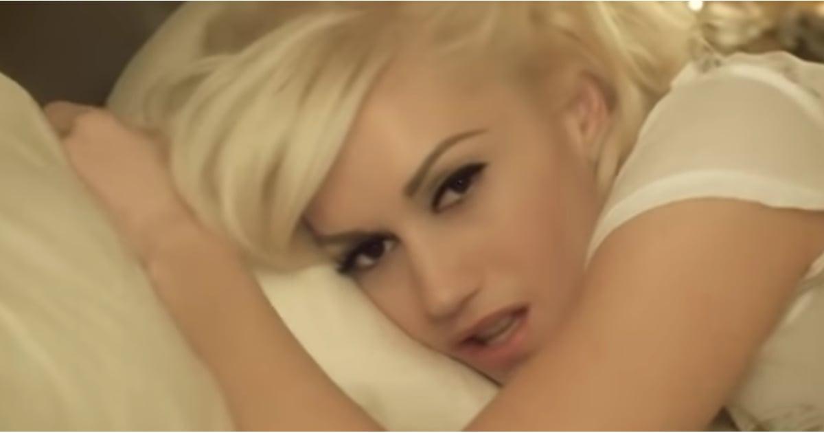 Sexy Gwen Stefani Music Videos  Popsugar Entertainment-2029