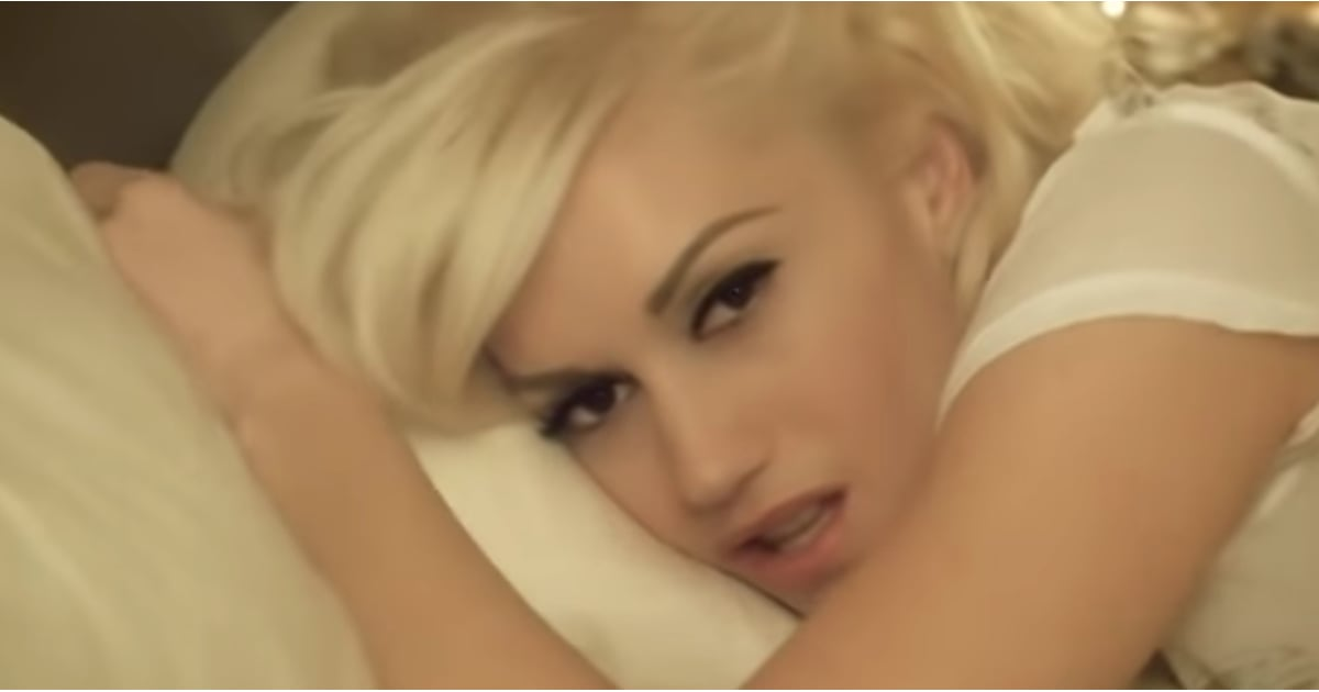 Sexy Gwen Stefani Music Videos - POPSUGAR Entertainment