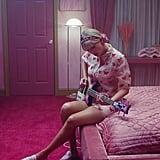 Pink Room Taylor