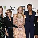 Selma Blair Sarah Michelle Gellar at Race to Erase MS 2019