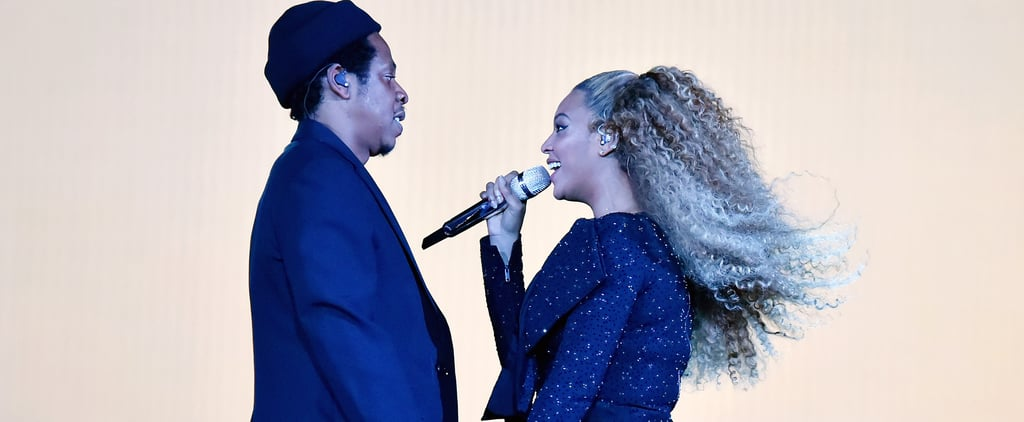 Beyoncé and JAY-Z's On the Run II Tour Set List