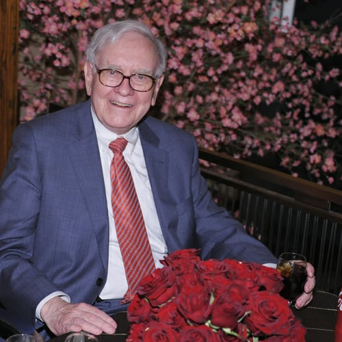 Warren Buffett Lunch Auction 2012