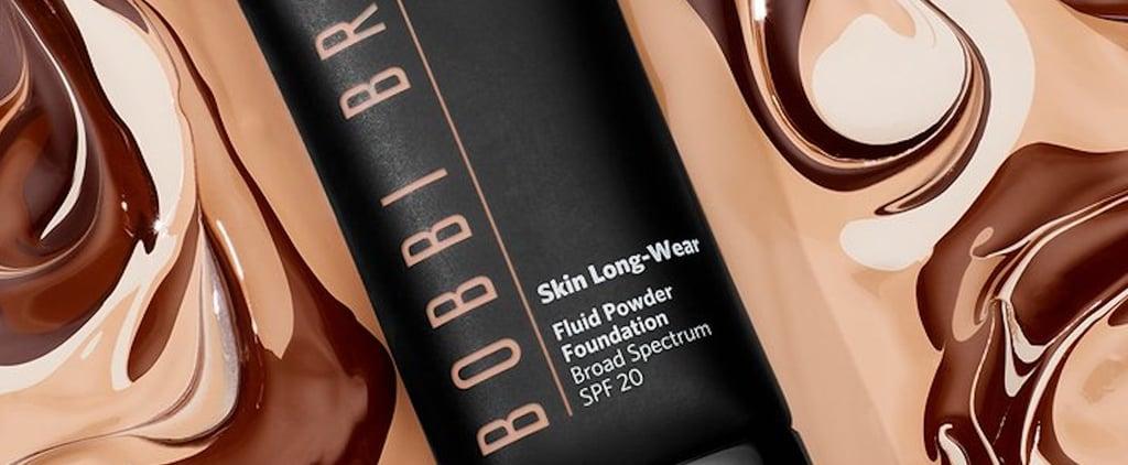 Bobbi Brown Skin Long-Wear Fluid Powder Foundation Review