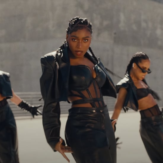 """Watch Normani and Sean Bankhead's """"Wild Side"""" Dance Tutorial"""