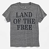 Peek Land of the Free T-Shirt
