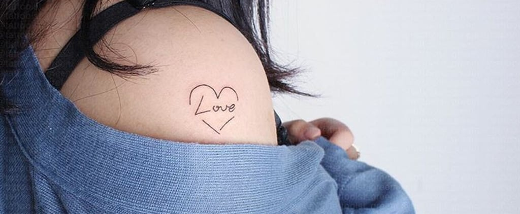28 Shoulder Tattoo Ideas You'll Totally Want to Wear on Your Sleeve