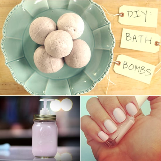 DIY Pintrest Beauty How To Videos