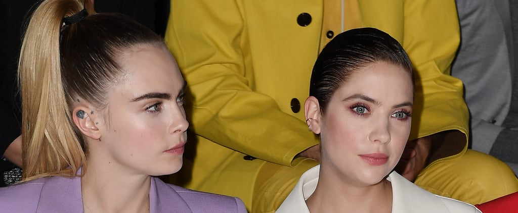 How Did Cara Delevingne and Ashley Benson Meet?