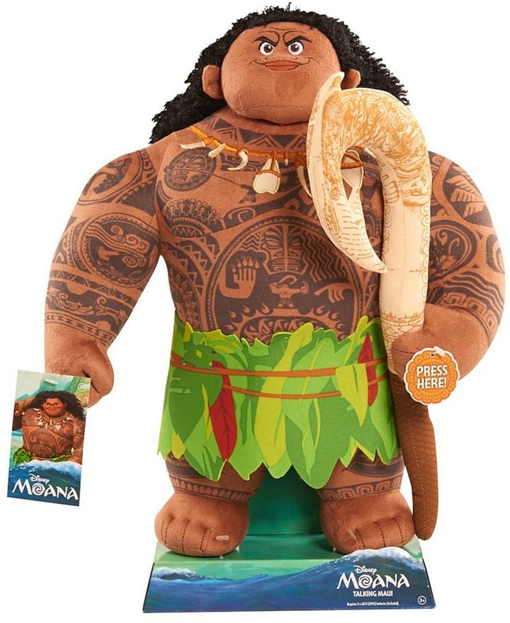 Kohl S Toys Boys 5 7 : Moana clothes and toys for kids popsugar moms